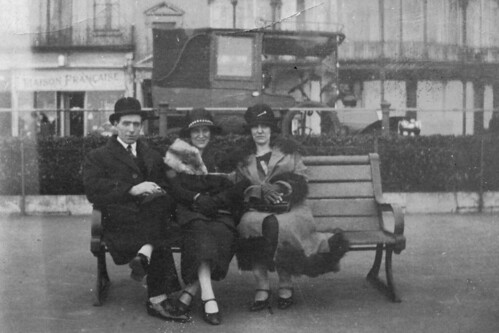 Hastings ~ April 1930