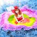 Rainbow Princess by Ducky_duck3108