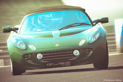 lotus elise 111r gran turismo 5 darckr flickriver. Black Bedroom Furniture Sets. Home Design Ideas