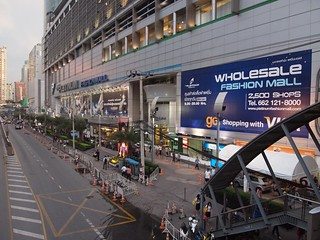 Shopping Centres in Bangkok | by coolinsights