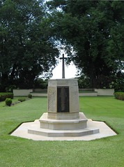 Adelaide River War Cemetery 3