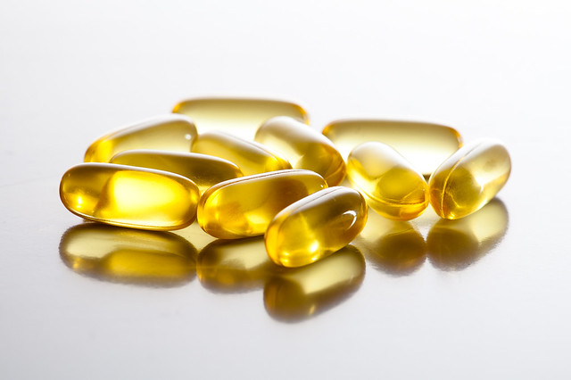 Fish oil capsules tran trankapsler flickr photo for Why take fish oil pills