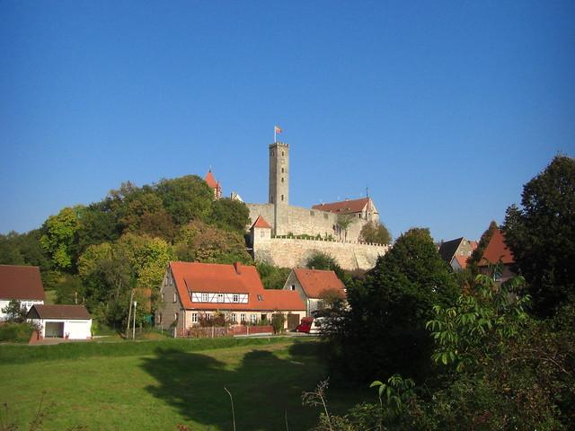 Altmühl_Abenberg