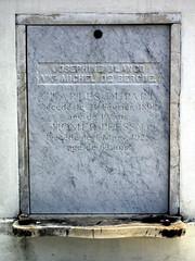 Homer Plessy Décédé le 1 Mars, 1925 (New Orleans, LA)