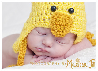 Photo Session - Leah Ryan - 8 Days Old