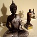 Buddha and Themis