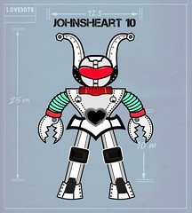johnsheart robot 10