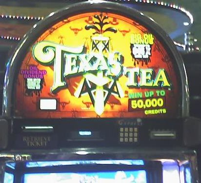 texas slot machines