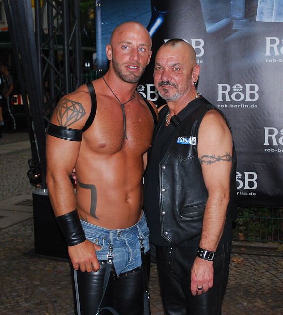 Gay speed dating berlin