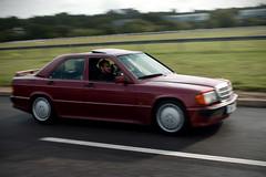 Mercedes-Benz 190e 2.5-16v