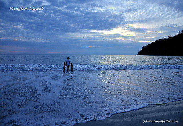Pangkor Island Beach Resort11