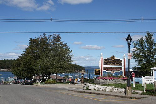 Bar Harbor, Maine 2011