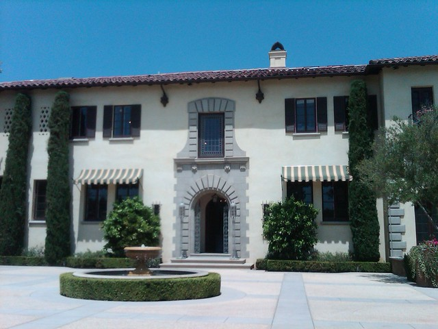 This Is Old School Beverly Hills 29 Million Los Angeles