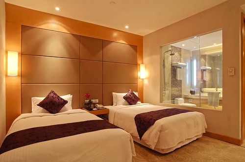 Superior Room (Twin Bed)