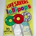Lifesavers Lollipops bag by grickily