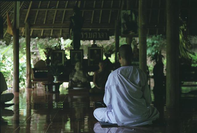 tanaporn-meditation