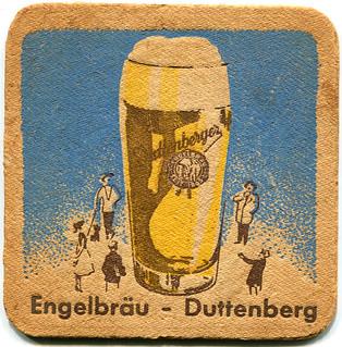 Duttenberger Engelbräu