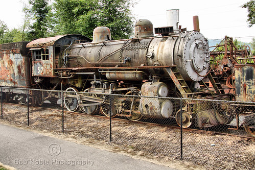 Northwest Railway Museum at the Snoqualmie Depot