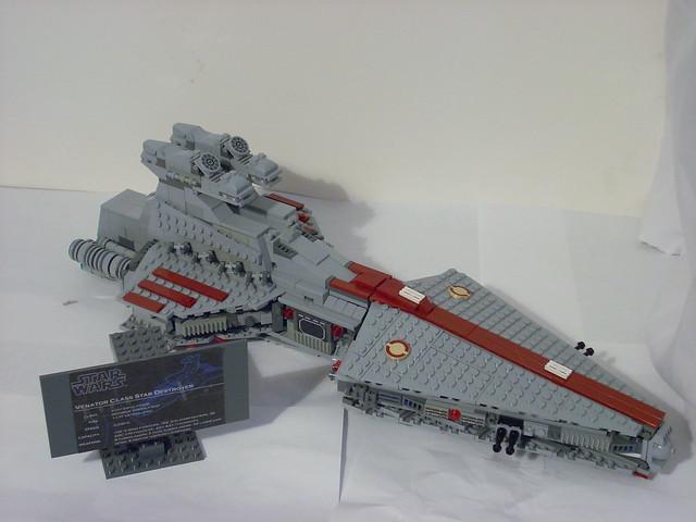 lego republic star destroyer - photo #9
