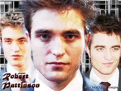 Robert Pattinson, Water for Elephants Premiere