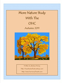 More Nature Study Cover
