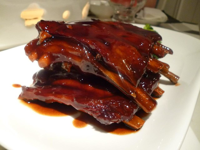 Chinese Pork Spare Ribs | Flickr - Photo Sharing!