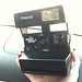 Purchase of the day: New Polaroid 600 Business Edition