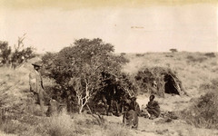 Kattea encampment