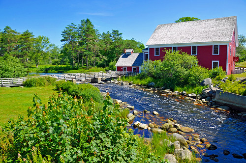 DGJ_3818 - Barrington Woolen Mill