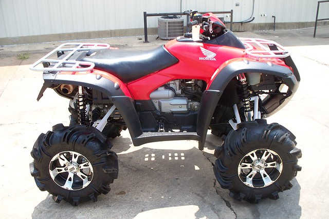 Honda Rincon 6 Lift Kits Related Keywords & Suggestions - Honda