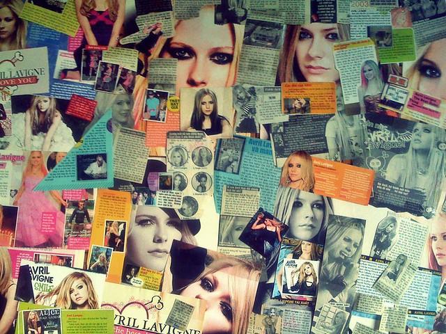 My Avril Lavigne Magazines