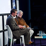 Robert Coover talks to Stuart Kelly |