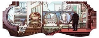 Google*Jorge Luis BORGES