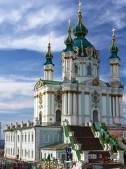 UA2011 - Andreevskaya Chirch