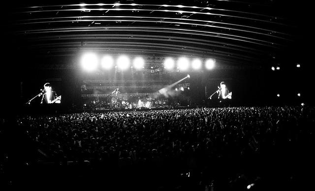 Wonderful Night@Khalil Fong's Concert