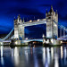 Tower Bridge London by Andrew Thomas 73