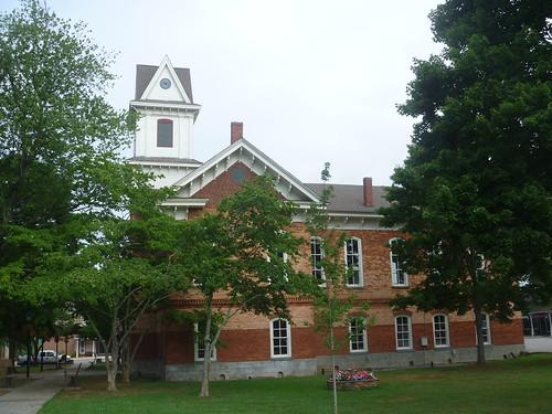 northcarolina courthouse claycounty hayesville