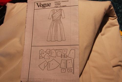 Vogue 1252