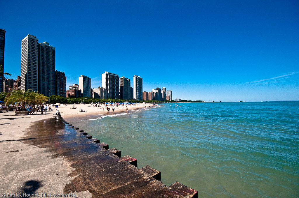 Фото пляжей в сша
