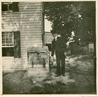 """Edgmont"", near Alexandria, Virginia (1913)"