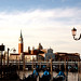 Small photo of Venedig Canale Grande Kirche