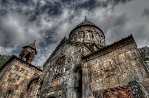Armenian Church HDR