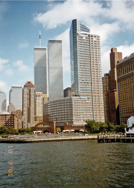 WTC Battery Park