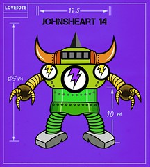johnsheart robot 14