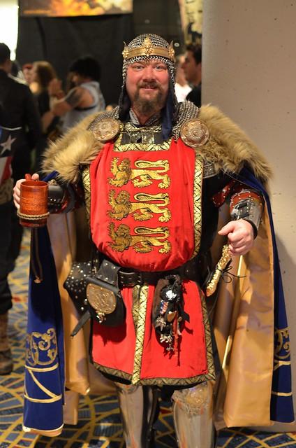 Richard I (1157 - 1199)
