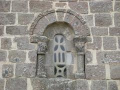 Iglesia de Santa Cruz da Retorta