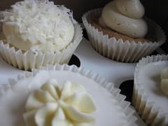 Cupcakes tonight!