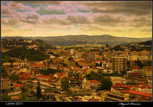 city cidade castle portugal landscape town view d castelo vista joão leiria paço i mygearandme mygearandmepremium mygearandmebronze mygearandmesilver mygearandmegold mygearandmeplatinum