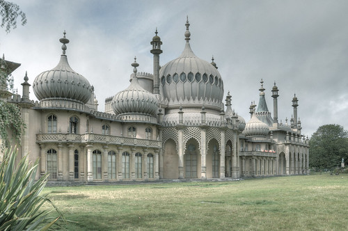 The Royal Pavilion_Brighton_2011_0029