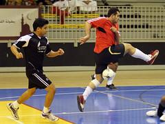 futebol de salã£o, sports, team sport, player, football, ball game,